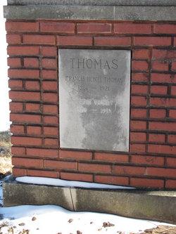 Francis Henry Thomas