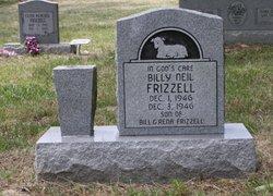 Billy Neil Frizzell