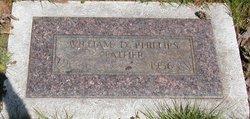 William Daily Phillips