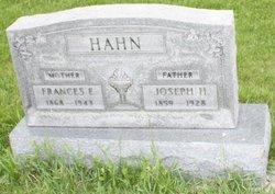 Joseph H Hahn