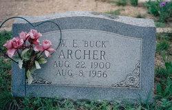 William Emmett Archer