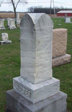 Elizabeth J. Walker