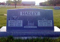 Harold Samuel Hadley