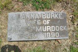 Joanna Burke Murdock
