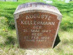 Auguste Kellermann