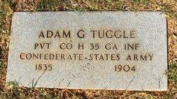 Adam G. Tuggle