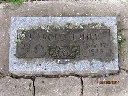 Harold J Hill