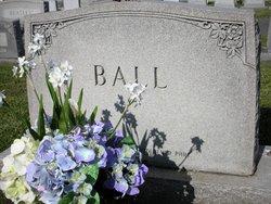 Lucy <i>Truslow</i> Ball