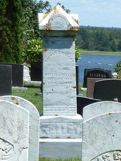 Amelia J. Kelley