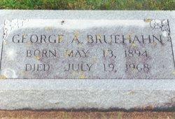 George Albert Bruehahn