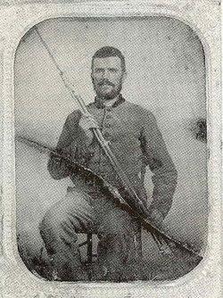 Sgt William Samuel Woods