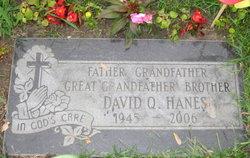 David Quiller Dave Hanes