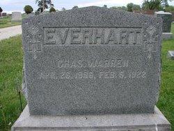 Charles Warren Everhart