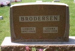 Leona D <i>Close</i> Brodersen