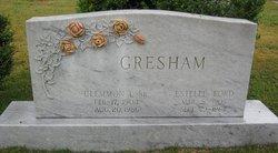 Clemmon L Gresham, Sr