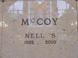 Nell <i>Sullivan</i> McCoy