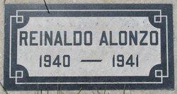 Reinaldo Alonzo