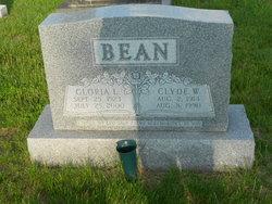 Clyde Woodrow Bean