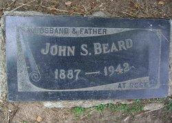 John Sydney Jack Beard