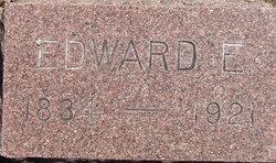 Edward Everett Perkins