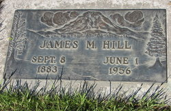James M Hill