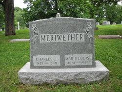 Marie Louise Meriwether