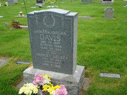 Harriet Matilda <i>Kelsey</i> Davis