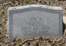 Joe Brown Frizzell