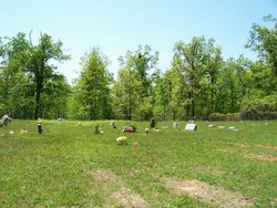 Patterson Springs Cemetery