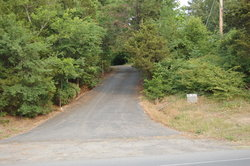 Cadron Gap Cemetery
