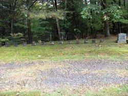 Day Center Cemetery