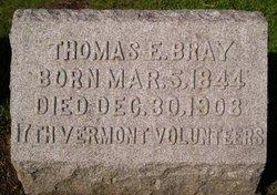 Thomas Edward Bray