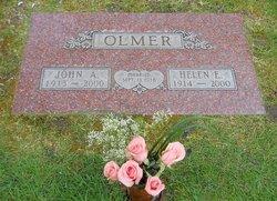 John Arthur Art Olmer