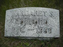 Margaret Sevilla Hufford