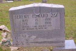 Jeremy Edward Day