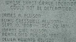 Elihu Cresswell Allison