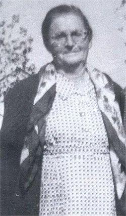 Mary Bell Molly <i>Eads Campbell Ward</i> Montgomery