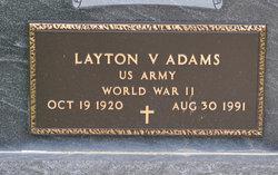 Layton Vale Adams