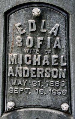 Edla Sofia Anderson