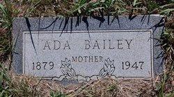 Ada Bailey