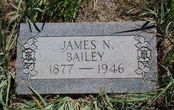 James N Bailey