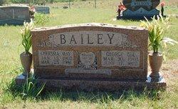 May Bailey