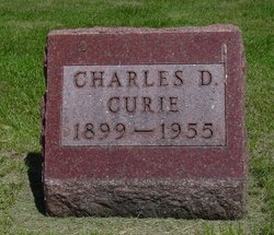 Charles D. Curie