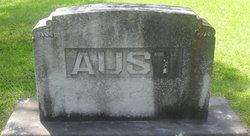 John Henry Aust