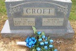 Thomas William Croft