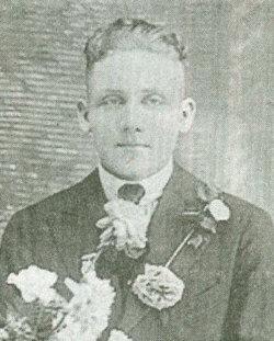 Maurice P. Bernhard