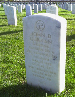 Capt John Dehaas Curran