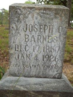 Joseph Columbus Barnes