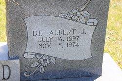 Dr Albert Junious Dermid