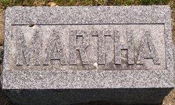 Martha A. <i>Appleby</i> Larsen